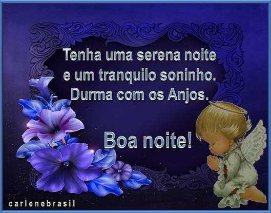 Mensagem Boa Noite Carlenebrasil Pra Você Página 2